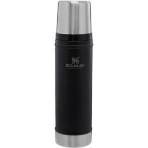 stanley flask 0.47lt matte black