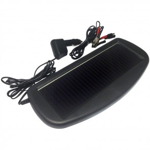 streetwize 12v solar battery charger swsol1