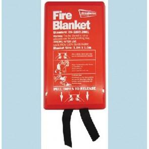 streetwize fire blanket swsa3