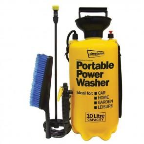 streetwize portawasher portable power sprayer swpw 2019