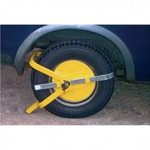 "streetwize 13"" - 14"" - 15"" wheel clamp swwl"