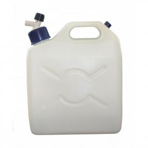 sunncamp 10 litre jerry can with tap ac37003