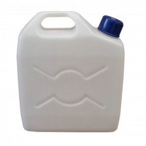 sunncamp 25lt water jerry can ac370021