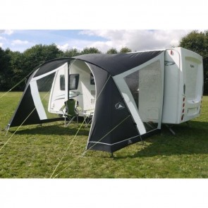sunncamp swift 390 canopy
