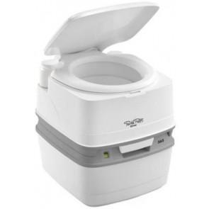 thetford porta potti qube 365 portable camping toilet