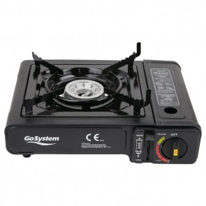 Go Systems Dynasty Compact stove 2 gs2290