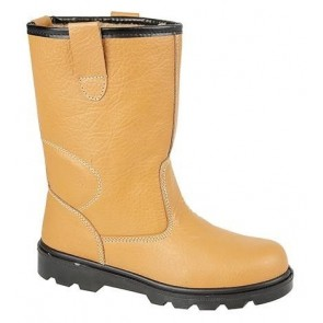 grafters safety rigger boot m021b