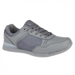 dek kitty ladies grey bowls shoe t838f