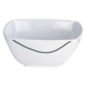 flamefield zen melamine soup bowl (set of 4)
